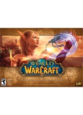 World of Warcraft Gold Edition PC/Mac
