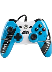 Control Xbox One Wired Star Wars The Force Awakens X-Wing POWER A