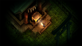 Yomawari, Midnight, Shadows, PS Vita,
