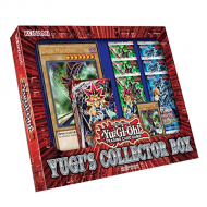 Cartas Yu-Gi-Oh Collector Box